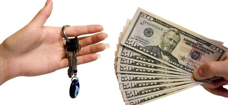 страховой депозит при аренде недвижимости