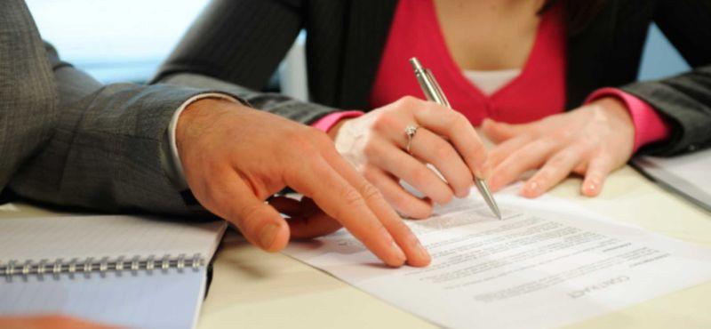 брачный договор или соглашение о разделе имущества - что лучше оформить