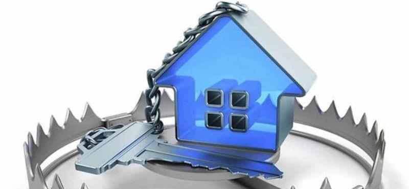Мошенничество при сдаче квартиры в аренду