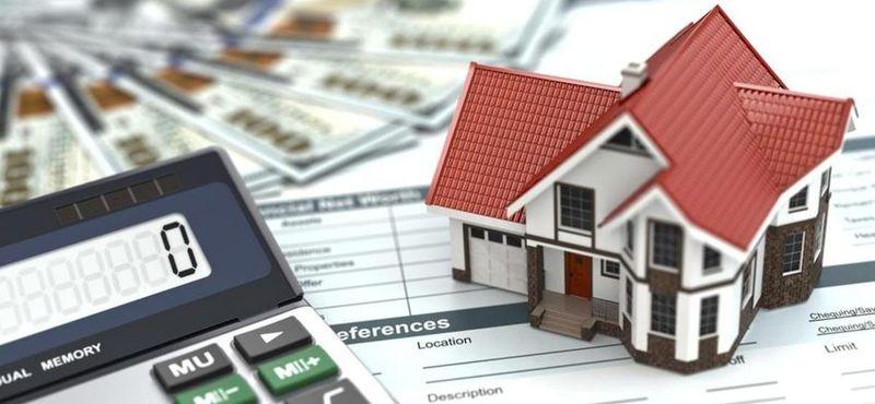 налог на имущество физических лиц в 2018 году