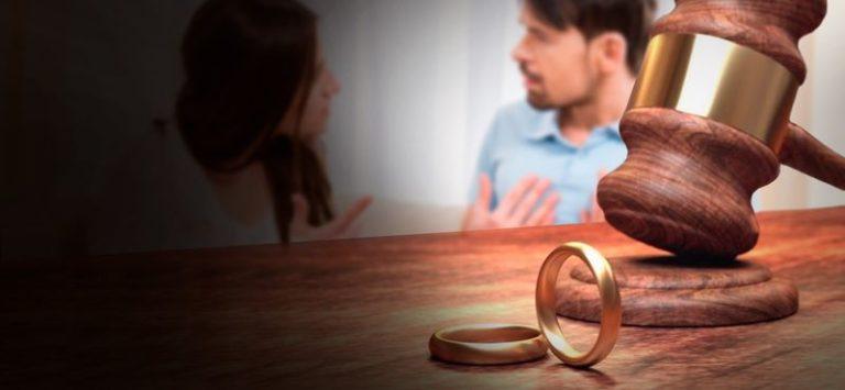 Расторжение брака в Чехове