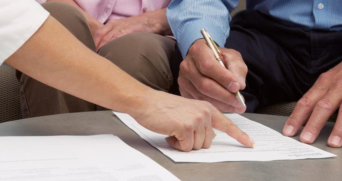 как оформить иск о понуждении к заключению договора