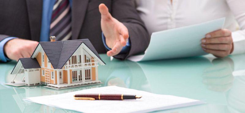 договор залога недвижимости между физическими лицами