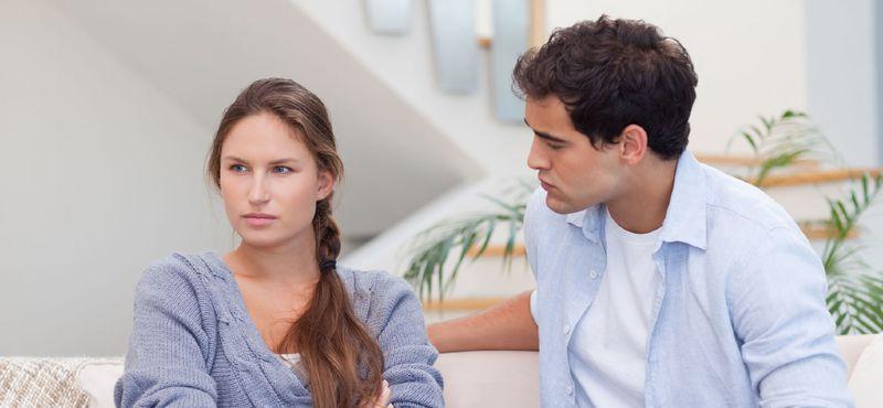 как делится квартира при разводе если собственник муж