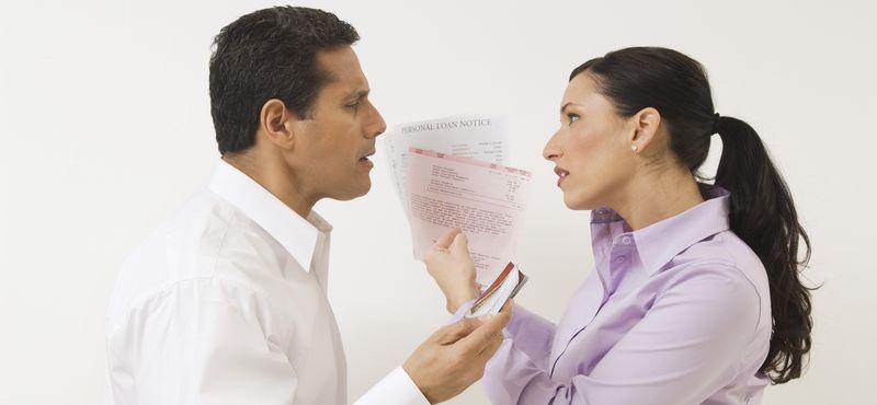 можно ли разделить имущество в браке