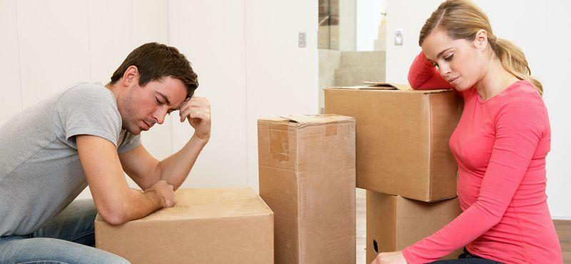 развод и раздел имущества при банкротстве супруга