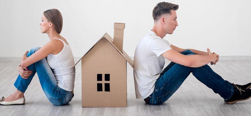 раздел имущества при сожительстве
