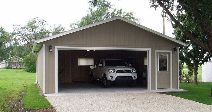 договор купли продажи гаража