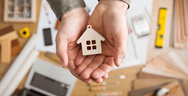 как купить квартиру без денег