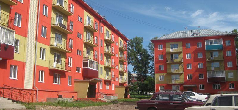 выселение с предоставлением другого благоустроенного жилого помещения