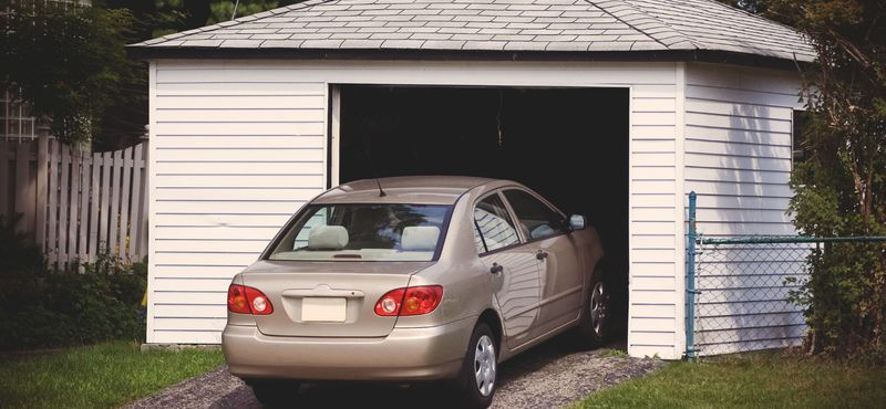 можно ли купить гаража без документов