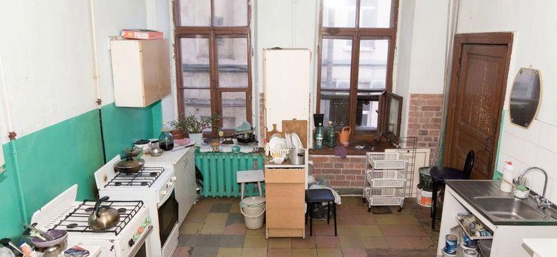 регистрация в коммунальной квартире без согласия соседей
