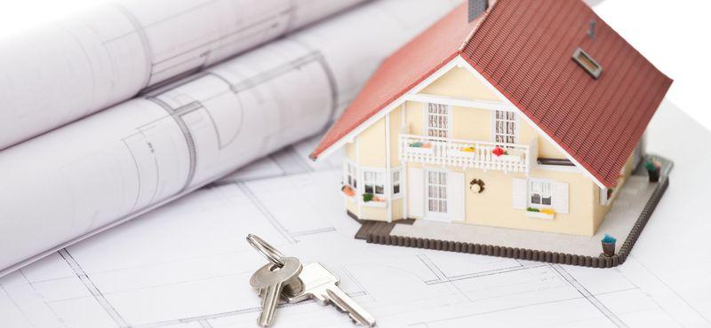 Когда можно оформлять строящийся дом на участка лпх