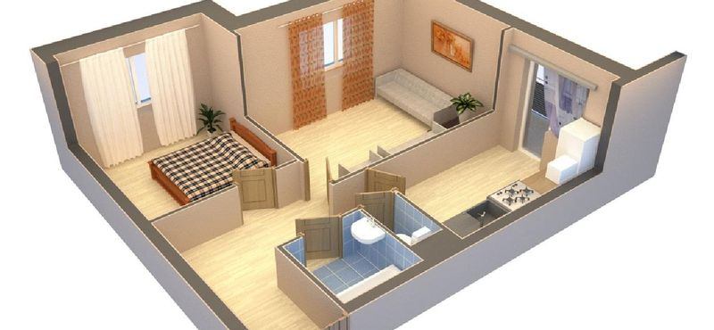 перепланировка частного дома разрешение