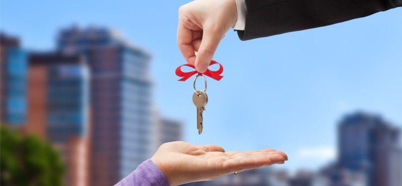 продажа подаренной квартиры в собственности менее 3 лет