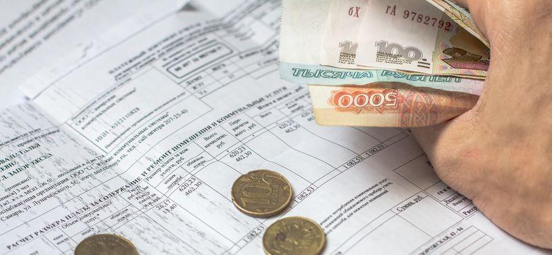 Как в договоре аренды прописать оплату коммунальных услуг