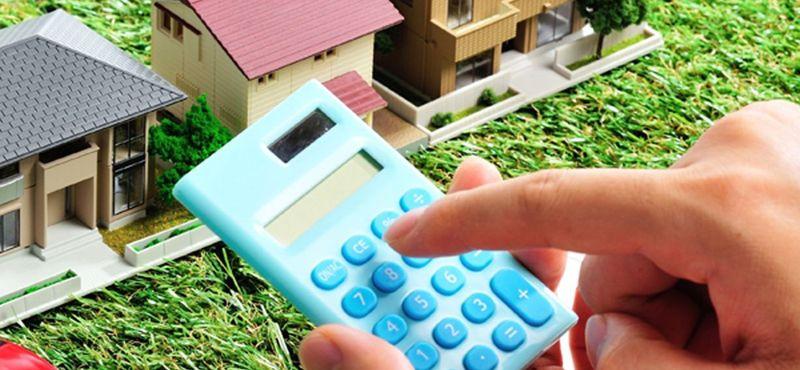 расчет аренды земельного участка