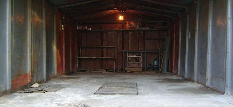 договор сдачи в аренду гаража