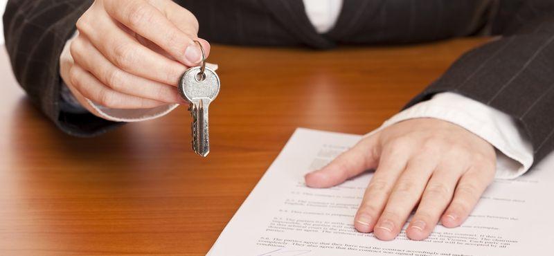служебное жилье по договору социального найма