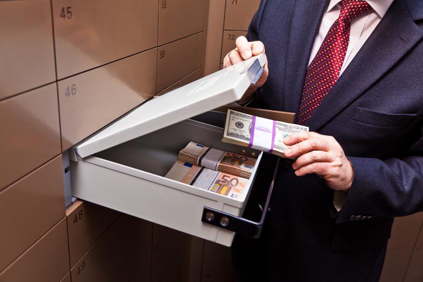 Договор купли-продажи с использованием банковской ячейки