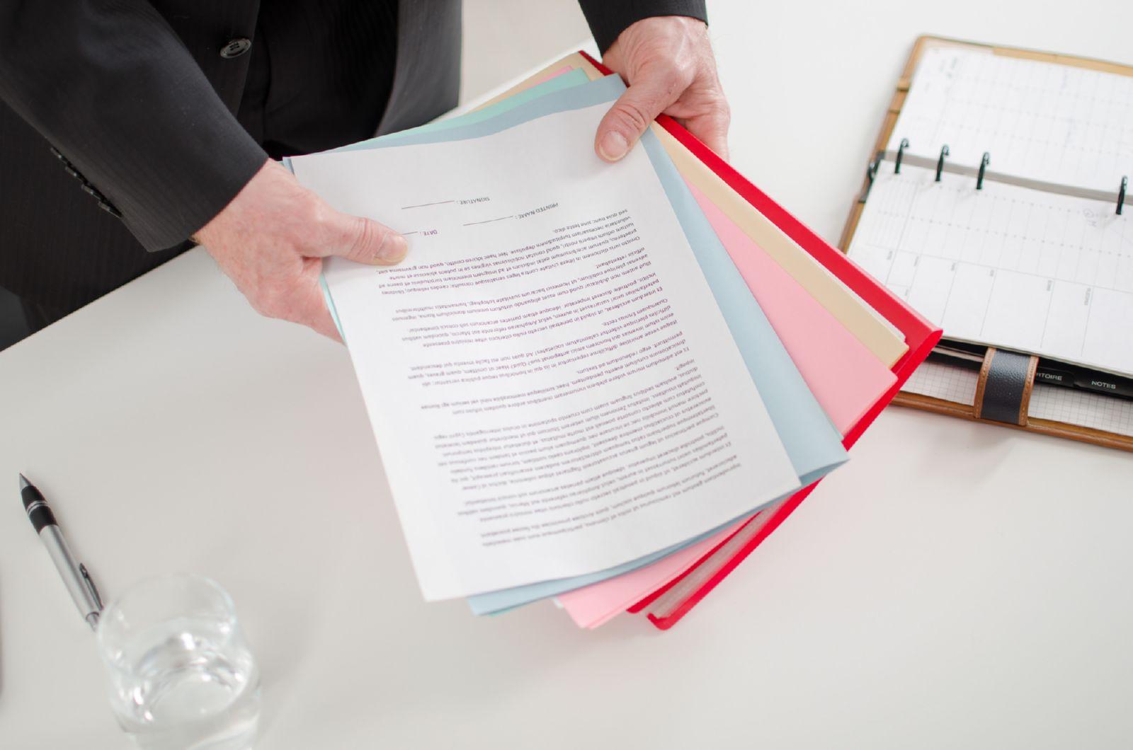 Правоустанавливающие документы на объект недвижимости