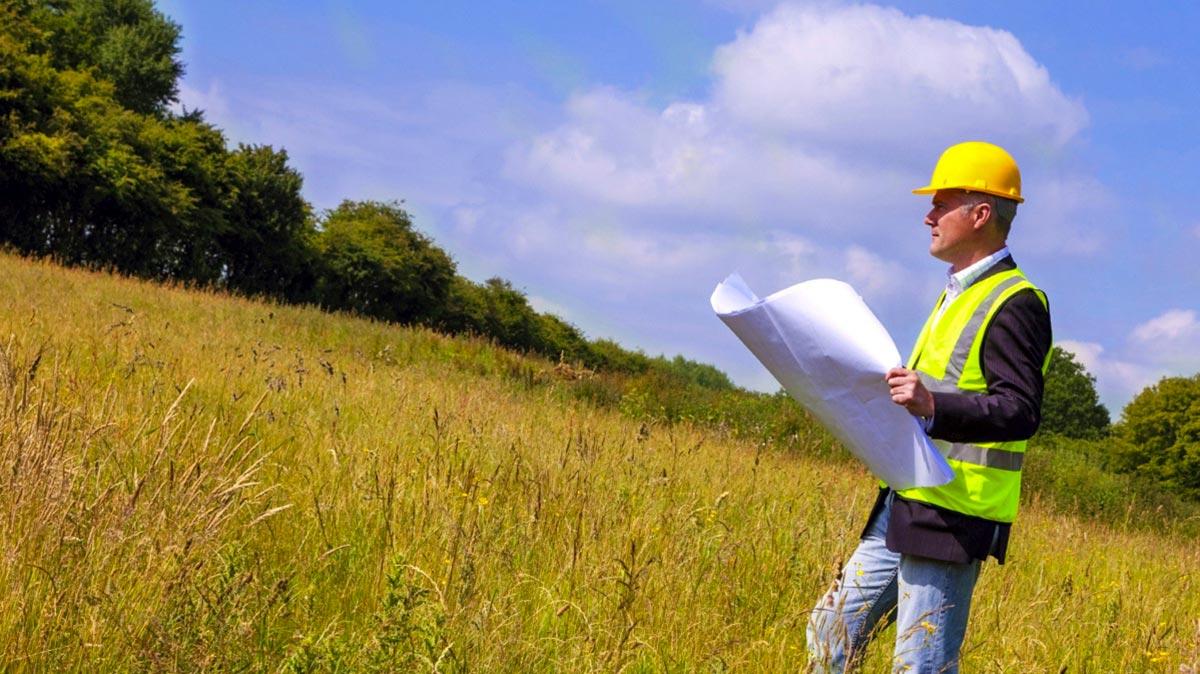 Как продать часть земельного участка находящегося в собственности