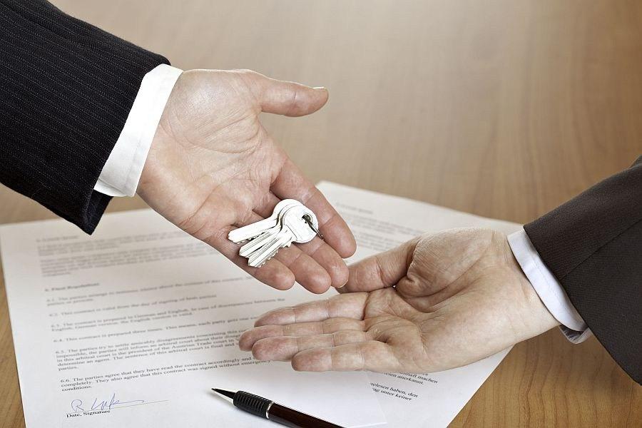 право пользования жильем