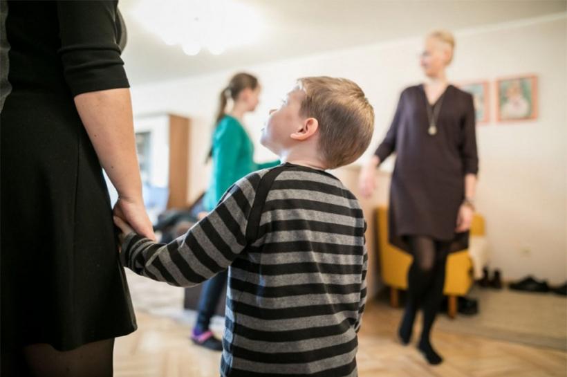 Какие требования СанПиН к условиям проживания ребенка