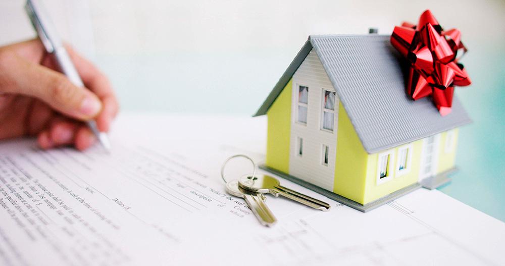 Документы для дарения доли квартиры в 2020 году