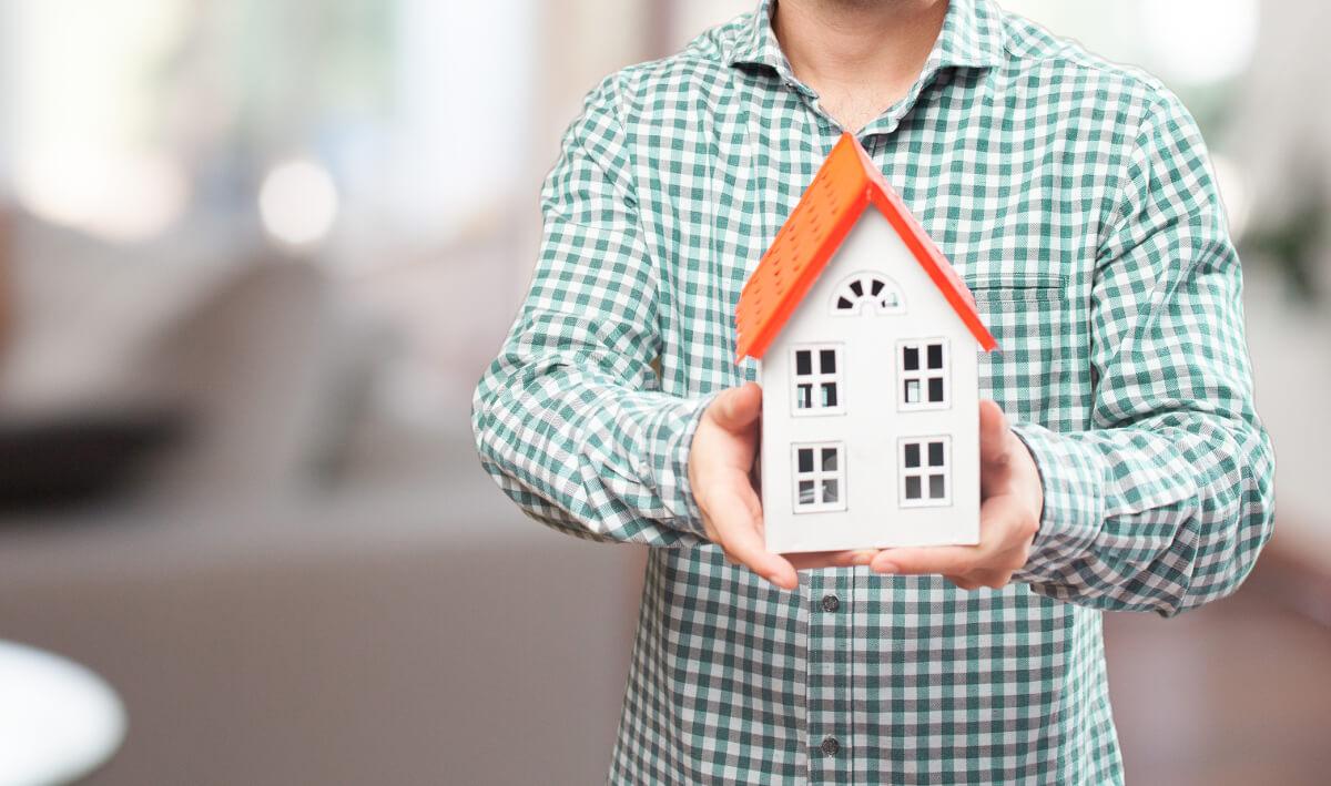 Как оформить построенный дом в собственность