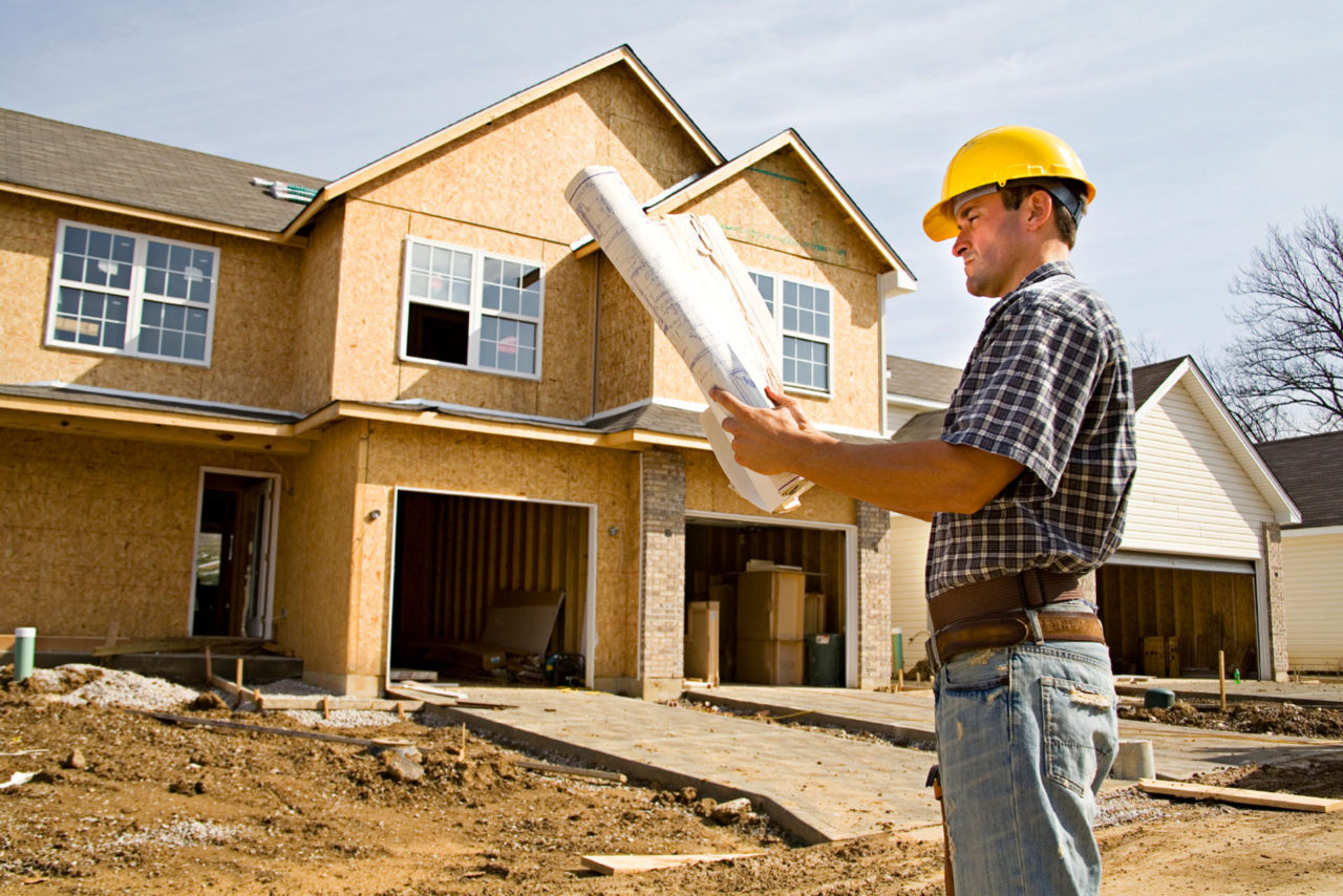Правила строительства дома на участке ИЖС в 2020 году: полная информация