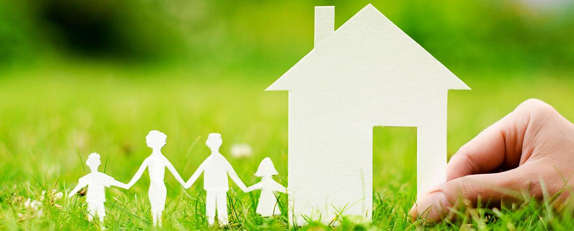 Земля многодетным семьям: как её получить