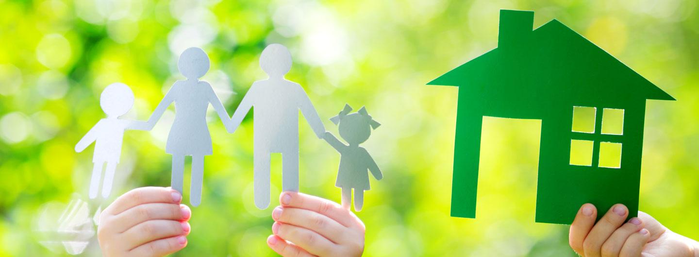 Программа «Молодая семья»: как она работает, и кто может воспользоваться