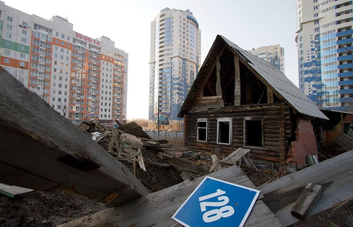 Дом признали аварийным: в какие сроки должны расселить?